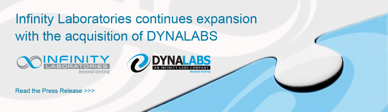 Infinity Acquires DYNALABS