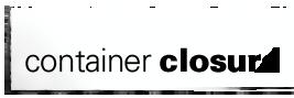 Container Closure
