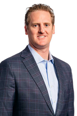 Daniel B. Henderson, President / CEO